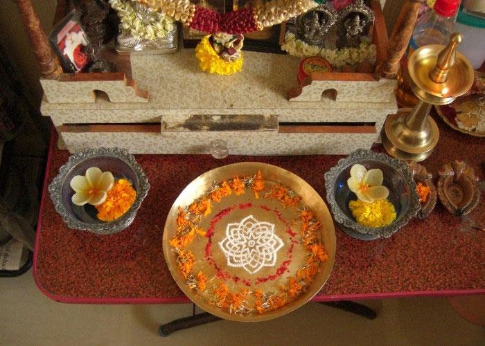 नवरात्रि में दुर्गा सप्तशती का पाठ करते समय करें इन नियमों का पालन