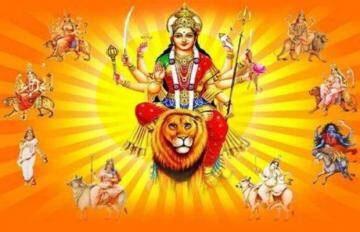 घटस्थापना के साथ मंगलवार से शुरू होगा चैत्र नवरात्रि महोत्सव